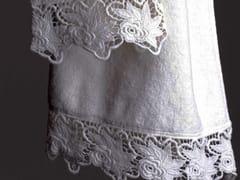 Asciugamano in cotone ROSE | Asciugamano - Decor