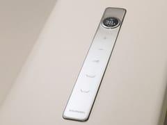 Miscelatore per vasca elettronico con doccettaCOMFORT SELECT - KALDEWEI ITALIA