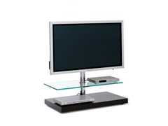 Supporto per monitor/TV in MDF a pavimentoRS 38 | Supporto per monitor/TV - RONALD SCHMITT