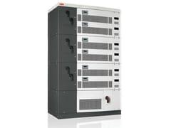 Inverter centralizzatoPVI-334.0 - ABB