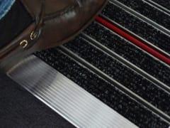 GRIDIRON GRIGLIATI, TOP CLEAN TREND® Zerbino tecnico