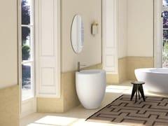 Lavabo freestanding in ceramica LE GIARE | Lavabo freestanding - Le Giare