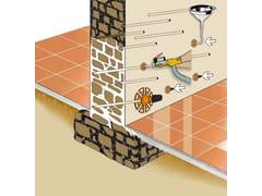 TECNORED, Inietta & Consolida® Consolidamento della muratura