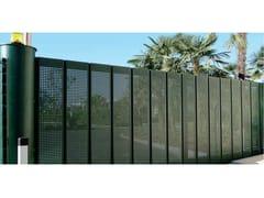 Cancello scorrevoleCancello scorrevole - GRIDIRON CANALI DI DRENAGGIO