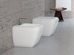 Wc in ceramica SHUI | Wc - Shui