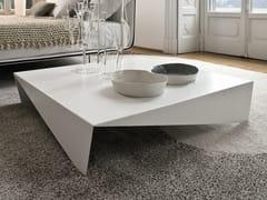Tavolino basso quadratoVOILÀ - BONALDO
