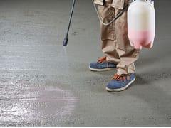 IDEAL WORK, IW-EC Riduttore di evaporazione per pavimento in calcestruzzo
