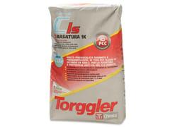 Torggler Chimica, ANTOL CLS SYSTEM RASATURA 1K Malta per la rasatura e la protezione di elementi in CLS
