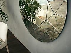 Specchio rotondo da pareteDREAM - GALLOTTI&RADICE
