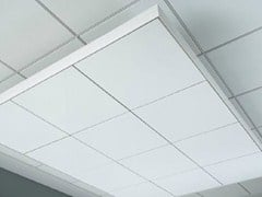 Intelaiatura ed accessori per controsoffitto AXIOM CANOPY - ARMSTRONG CEILING SOLUTIONS