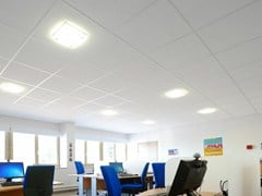 Pannelli per controsoffitto acusticoORCAL PREMIUM B15 - ARMSTRONG BUILDING PRODUCTS