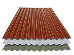 Copertura in materiale termoplastico riciclabileECOLINA® - TECNO IMAC