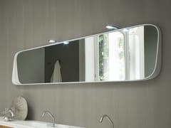 Rexa Design, FONTE | Specchio per bagno  Specchio per bagno
