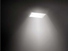 Lampada da soffitto a semi-incasso in Coral®MOTUS - BUZZI & BUZZI