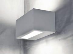 Lampada da parete per esterno in DurCoral®MINIVIRTUS - BUZZI & BUZZI