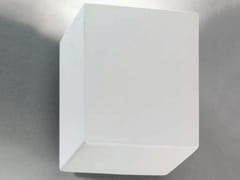 Lampada da parete in Coral®VERSUS - BUZZI & BUZZI