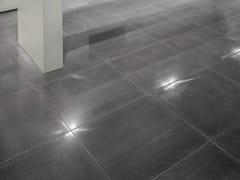 Pavimento/rivestimento in gres porcellanato smaltatoMETALLICA - CASALGRANDE PADANA