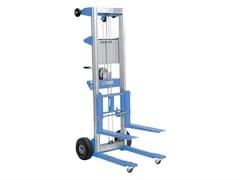 Aluminum lifters
