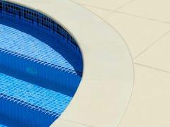 SAS Italia, GARONNE Bordo per piscina in calcestruzzo