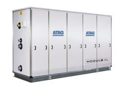 Gruppo termico e bruciatoreMODULO XL - ATAG ITALIA