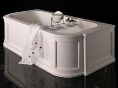 Devon&Devon, PRESIDENT Vasca da bagno in stile neoclassico