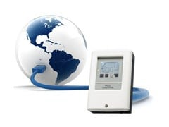 Termoregolazione e controllo igrometricoHCC - XHCC - ROSSATO GROUP