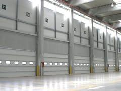 Portone industriale motorizzatoFIDELITY® - CAMPISA