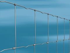 Recinzione in acciaio zincatoNODAFORT - GRUPPO CAVATORTA