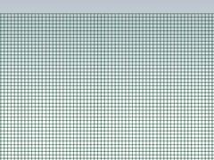 Recinzione plastificataESAPLAX BRICOLINE 5 M - GRUPPO CAVATORTA