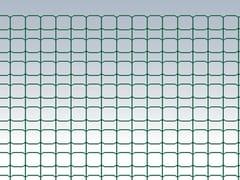 Recinzione plastificata in rete elettrosaldataDECOPLAX BRICOLINE 10 M - GRUPPO CAVATORTA