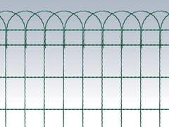 Recinzione plastificata in rete metallicaARCOPLAX BRICOLINE 10 M - GRUPPO CAVATORTA