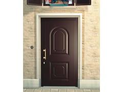 Pannello di rivestimento per porte blindate in alluminio IKARO/K - Aluform® Classica