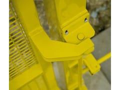 Cancello in acciaioCANCELLI CARRAI T SPORT - GRUPPO CAVATORTA