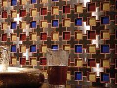 Mosaico in vetroPOSITIVO - MOSAICO+
