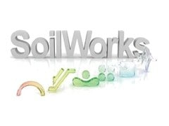 MIDAS, MIDAS Soilworks Calcolo geotecnico ed interazione terreno struttura