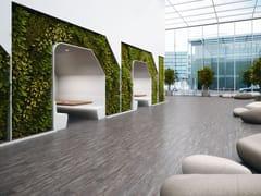 Pavimento stampato effetto legno EXPONA COMMERCIAL LEGNO - LVT Incollo
