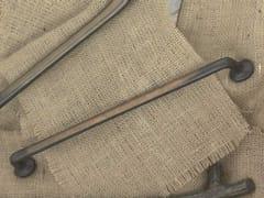 GIARA, Maniglione Maniglia per mobili in ottone