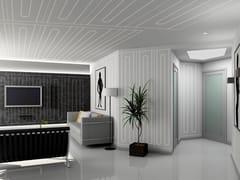 RDZ, B!KLIMAX Pannello radiante a parete / Pannello radiante a soffitto