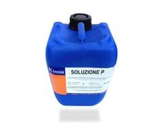 Kimia, SOLUZIONE P Prodotto per la pulitura delle facciate