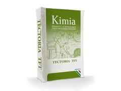 Malta per rasaturaTECTORIA TFT - KIMIA