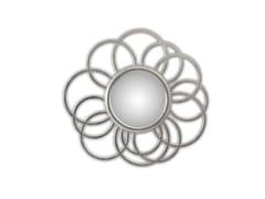 Specchio rotondo in mogano con corniceLIBERTY - BOCA DO LOBO