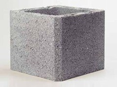 Lightweight concrete accessories