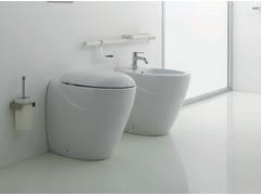 Sedile wc470   Sedile wc - PONTE GIULIO