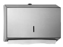 Distributore salviette INOX | Distributore salviette - Inox