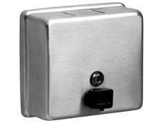 Dispenser sapone INOX | Dispenser sapone - Inox