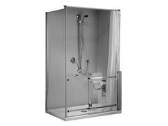 Ponte Giulio, STANDARD | Box doccia con porta scorrevole  Box doccia con porta scorrevole