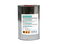 CVR, MONOTECH ADDITIVO Impermeabilizzazione liquida