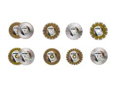 Disco diamantato da taglioDischi diamantati - BOSSONG
