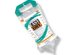 TECNORED, Easy Dry® Sistema antiumidità a barriera chimica