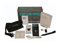 Pacometro senza fili per c.a.PROFOSCOPE - PASI
